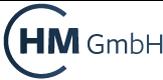 HM Industrieservice GmbH Logo