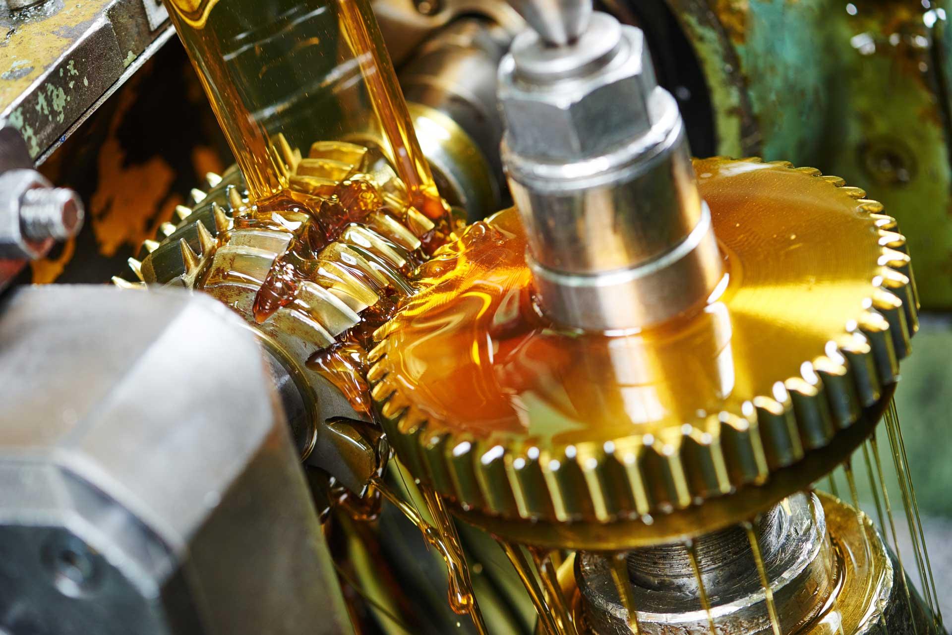 HM Industrieservice GmbH Schmierstoffe